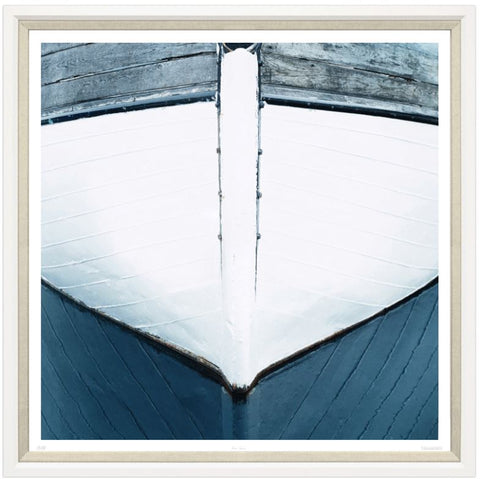 Boat Bow III - Trowbridge