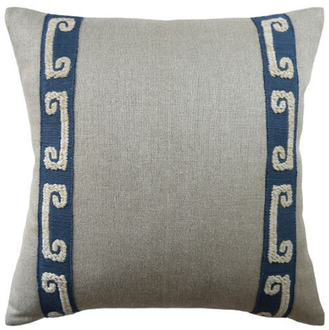 Boheme Tape Pillow - Ryan Studio