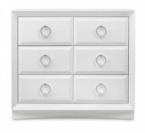 Richard Mishaan Four Drawer Chest - Bolier & Co.
