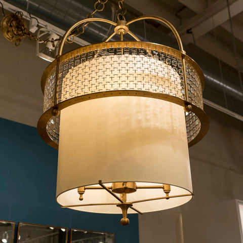 Bracelet Chandelier - Baker Furniture