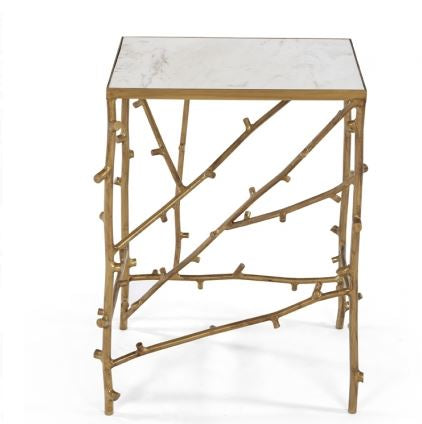 Branch Side Table - Mr. Brown London