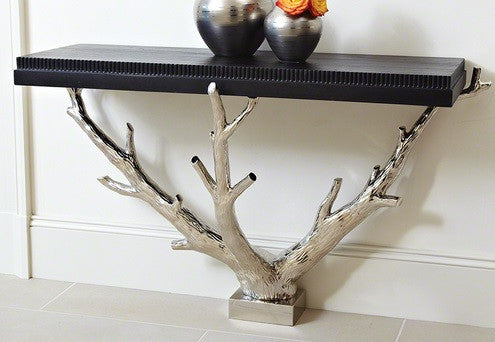 Branch Wall Console - Global Views