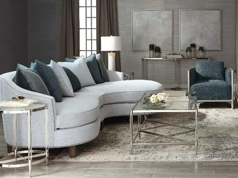 Brannen 2-Piece Sectional Sofa - Bernhardt Furniture
