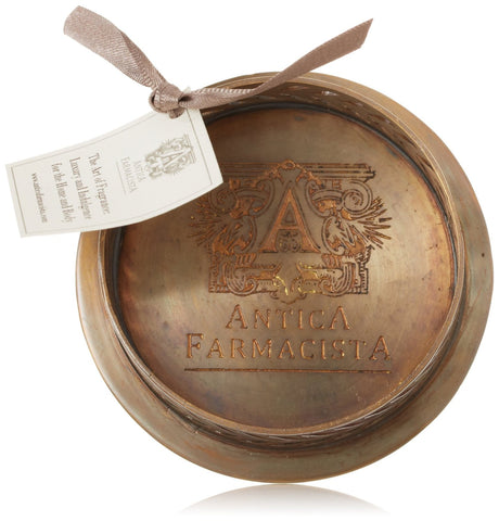 Brass Decorative Tray - Antica Farmacista