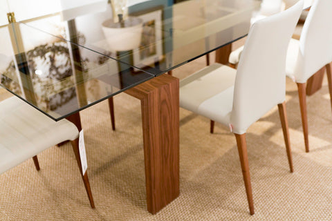 Brooklyn Extending Dining Table - Tonin Casa