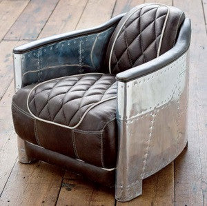 Bullet Driving Chair - Regina-Andrew Design