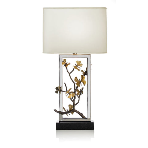 Butterfly Ginkgo Table Lamp - Michael Aram
