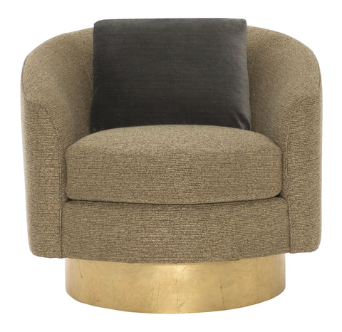 Camino Swivel Chair - Bernhardt