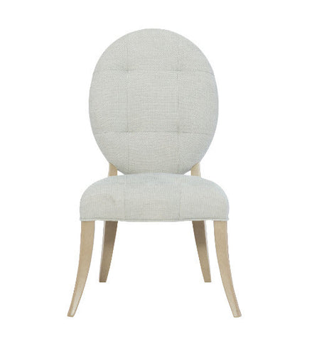 Savoy Place Side Chair - Bernhardt Furniture