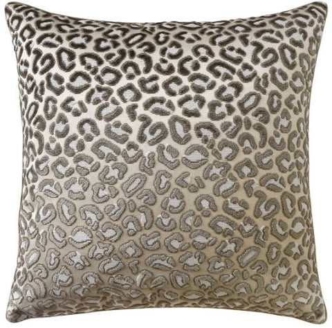 Cheetah Velvet Pillow - Ryan Studio
