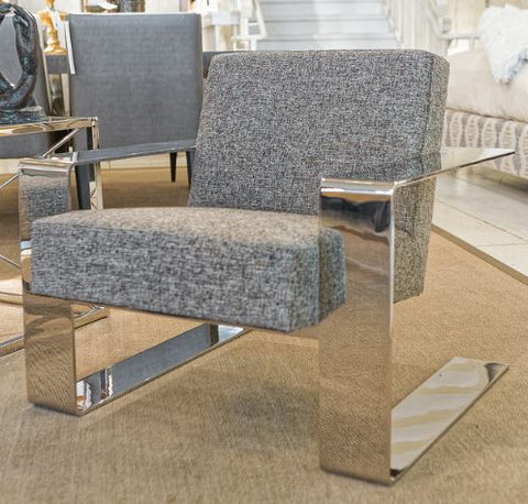 Connor Chair - Bernhardt Furniture