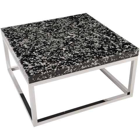 Captured Silver Flake Coffee Table - Phillips Collection