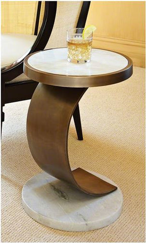 C Accent Table - Global Views