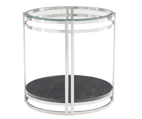 Caden Oval End Table - Bernhardt Furniture