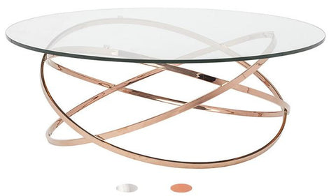 Corel Coffee Table - Nuevo Living