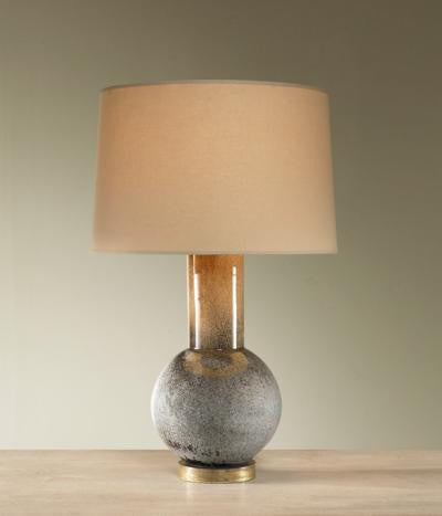 Callas Table Lamp - Mr. Brown