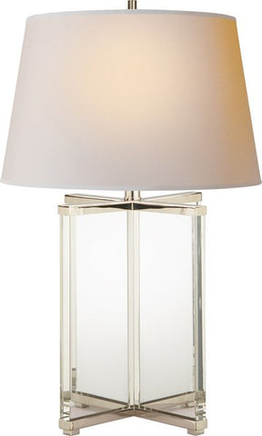 Cameron Table Lamp - Visual Comfort