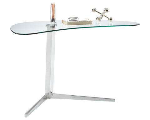 Campaign Writing Desk - Sunpan Modern Home