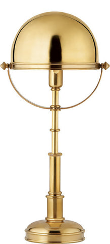 Carthage Table Lamp - Visual Comfort