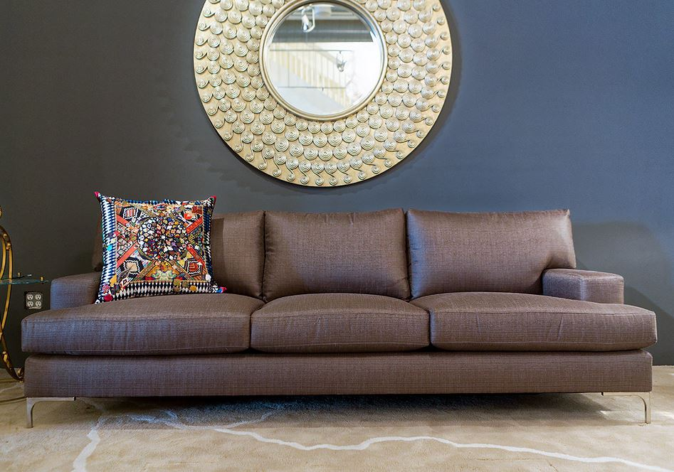 Magnificent Carver Sofa Bernhardt Furniture Luxe Home Philadelphia Home Interior And Landscaping Ponolsignezvosmurscom