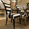 Cascade Arm Chair - Design Master Furniture