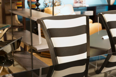 Cascade Side Chair - Design Master Furniture