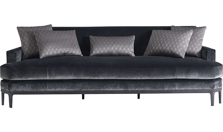 Attractive Celestite Sofa   Baker Furniture