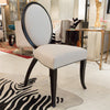Charlotte Swarovski Chair - Design Master Furniture