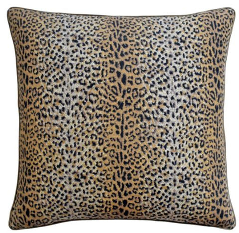 Cheetah Pillow - Ryan Studio