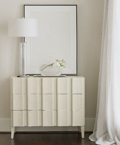 East Hampton Hall Chest - Bernhardt Furniture
