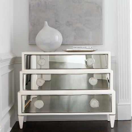 Calista Drawer Chest - Bernhardt Furniture