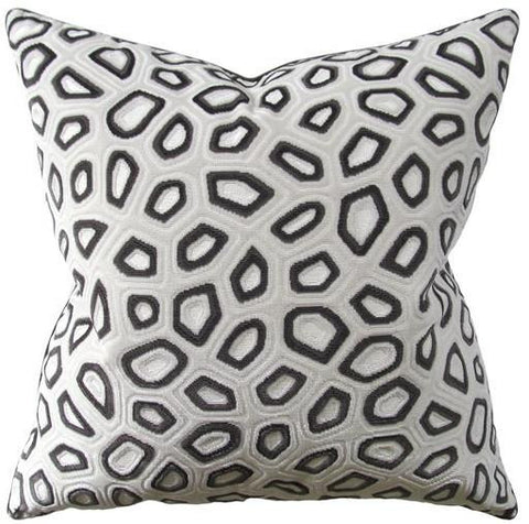 Chic Tortoise Steel Pillow - Ryan Studio