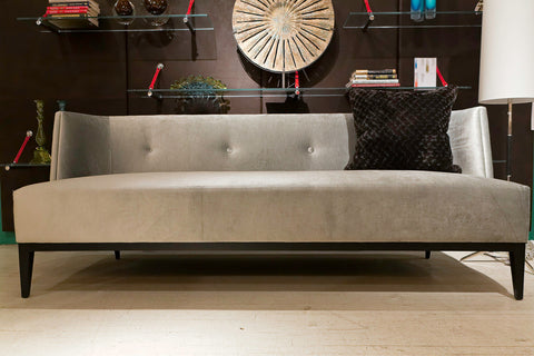 Chloe Condo Sofa - Weiman Preview