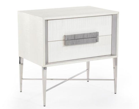 Cifra Nightstand - John-Richard