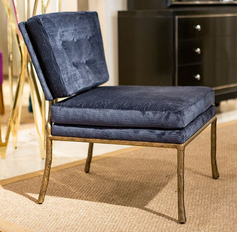 Cabot Chair - Bernhardt Interiors