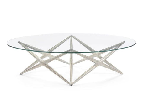 Lacroix Cocktail Table - John-Richard