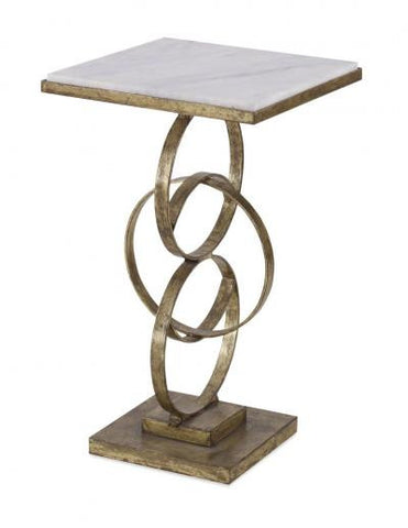 Colton Side Table - Mr. Brown London