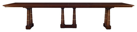 Column Dining Table - Baker Furniture