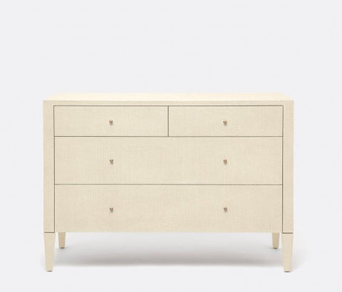 "Conrad Dresser 48"" White - Made Goods"