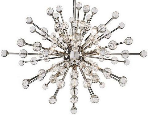 Constellation Chandelier - Regina Andrew Design