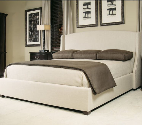 Cooper Queen Bed - Bernhardt