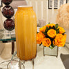 Corn Husk Vase Large - Dimond Home