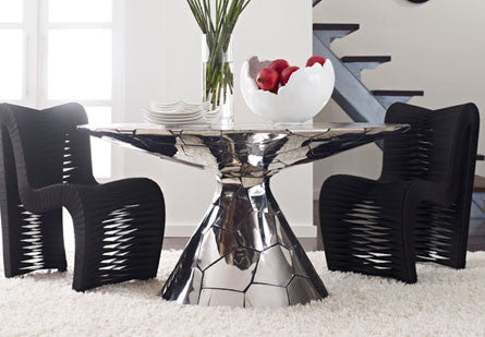 Crazycut Dining Table - Phillips Collection