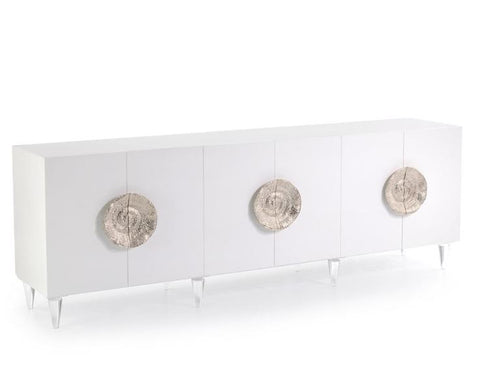 Triesse Six-Door Credenza - John-Richard
