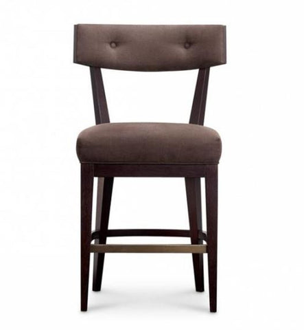 Domicile Crescent Counter Stool - Bolier & Co.
