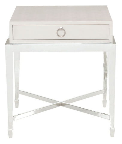 Criteria End Table - Bernhardt