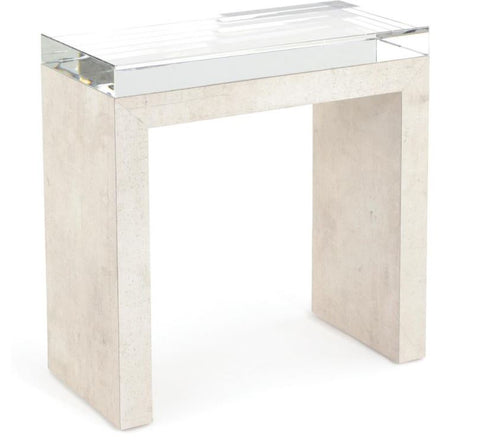 Semois End Table - John-Richard