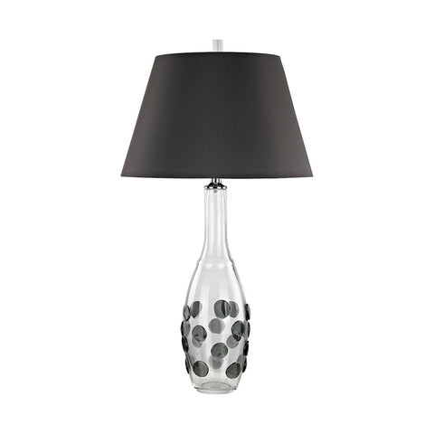 Confiserie Table Lamp In Grey - Dimond Home