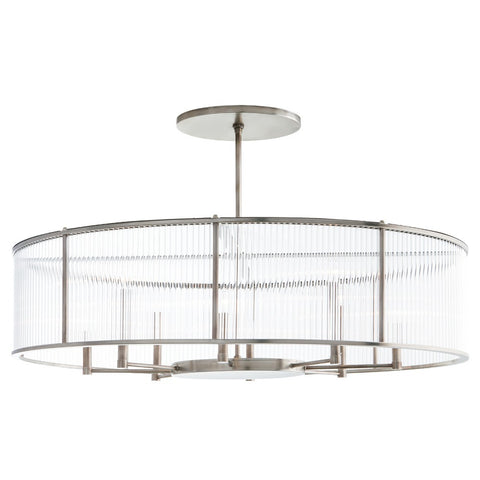Hera Oval Chandelier - Arteriors Home