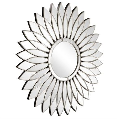Daisy Mirror - Howard Elliott